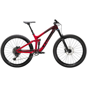 Trek Slash 9.7 29 cobra blood to magenta fade
